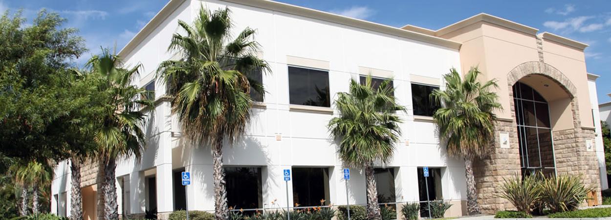 Exterior of Talega Suites San Clemente